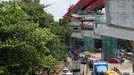 Melihat Progres Pembangunan Tol Pulo Gebang-Kelapa Gading