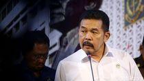 Komisi III DPR Gelar Raker dengan Kejagung Bahas Kasus Jiwasraya