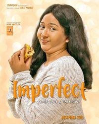 Transformasi Jessica Mila yang Naik 10 Kg Demi Peran di Film Imperfect