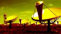 Ilmuwan Cari Alien di 60 Juta Bintang yang Ada di Jagat Raya