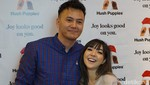 Angel Lelga Digerebek Vicky, Gisel dan Gading hingga Baim Wong Nikah