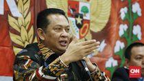 Ketua MPR Minta Pemerintah Larang Wisman China Datang ke Indonesia