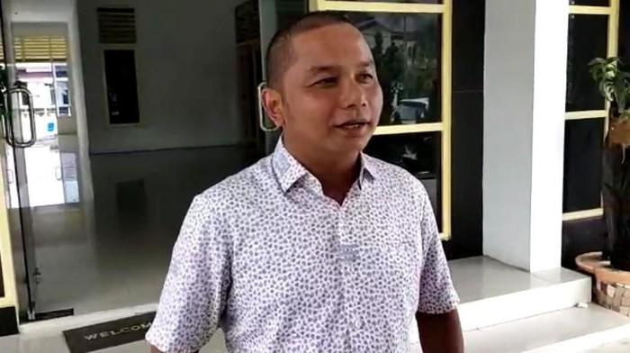 Bupati Tapanuli Tengah (Tapteng) Bakhtiar Ahmad Sibarani (dok. Istimewa)