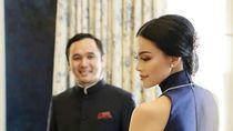 Intip Pesta Pernikahan Mewah Putra Mantan Gubernur BI, Adri Martowardojo