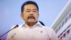 Komisi III Akan Panggil Jaksa Agung Minta Penjelasan Kasus Impor Tekstil