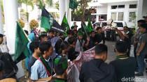 Mahasiswa Desak Kejaksaan Tuntaskan Kasus Korupsi di Ciamis