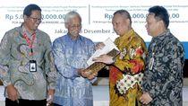 Terangi Sulawesi, BNI Beri PLN Pinjaman Rp 2,3 T