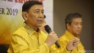 Wiranto Ajukan Eksekusi Rp 29 Miliar ke Eks Bendum Hanura