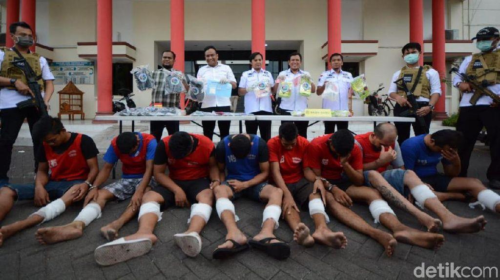 Ini Salah Satu Modus yang Dipakai Pengedar Narkoba Jaringan Aceh