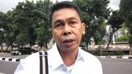 KPK Raker di Yogyakarta, Wakil Ketua Nawawi Kok di Jakarta?