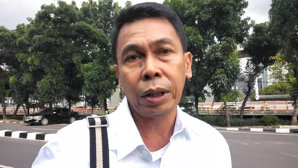 Pimpinan KPK Terpilih Nawawi soal SP3: UU Beri Ruang, tapi Tak Gampang