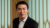 Berusia 39 Tahun, Allen Law Sukses Jadi Orang Terkaya Hong Kong (2)
