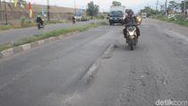 Suara Warga Sidoarjo Tolak Penutupan Jalan Raya Porong Lama