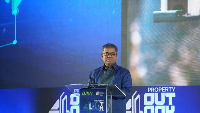Wakil Menteri Keungan, Suhasil Nazara