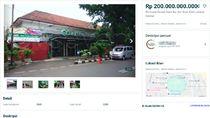 Iseng Banget, RSIA Asih Jaksel Juga Pernah Dijual di Lapak Online Tahun 2018