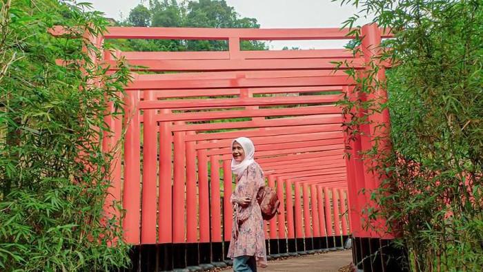 Tempat wisata baru di Lembang