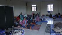Banjir Kepung Dayeuhkolot, Ratusan Warga Terpaksa Mengungsi