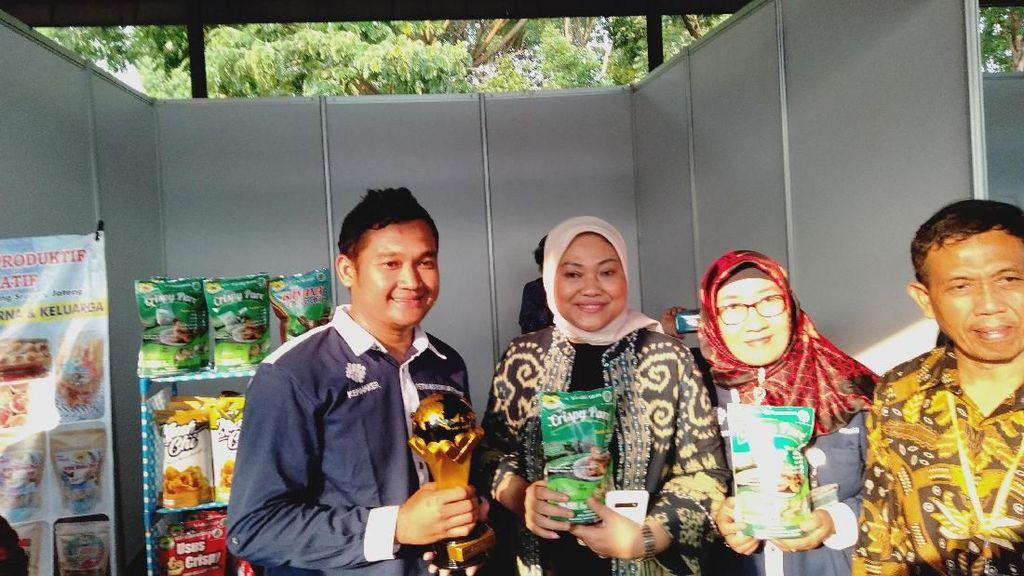 TKI Diminta Kenalkan Pariwisata Indonesia di Luar Negeri