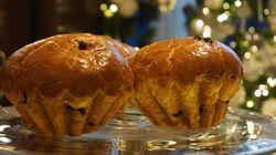 Kue Natal Resep Keluarga Ini Hanya Ada di Belgia dan Jakarta