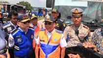 Dirjen Hubdat Temukan Bus Tak Laik Jalan di Bogor