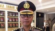 Banjir Rendam 2 Kecamatan di Indramayu, Polisi Dirikan Posko Kebencanaan