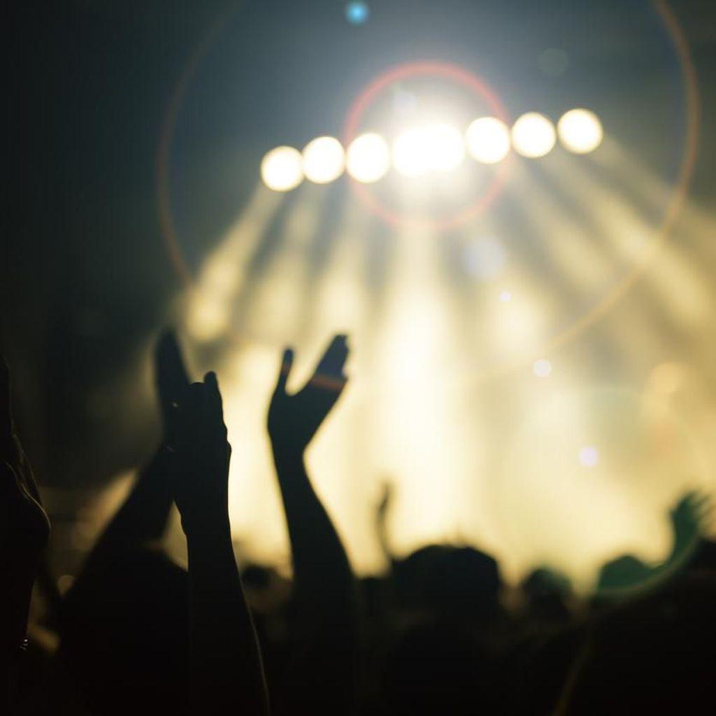 Buntut Acara Ricuh, Musikologi Bikin Konser Minta Maaf Besok