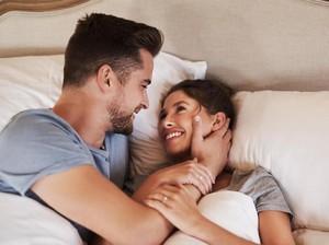 Tes Kepribadian Pria Berdasarkan Posisi Seks Favoritnya
