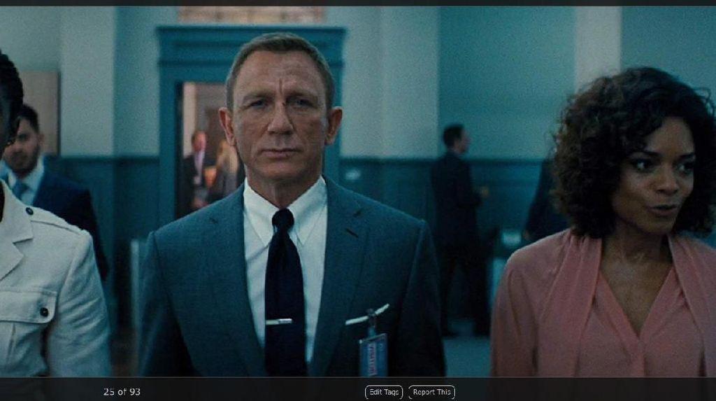 Hans Zimmer Garap Scoring James Bond No Time to Die