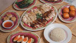 Sedang Tren! Ini 5 Restoran Gaya China Kontemporer yang Instagrammable