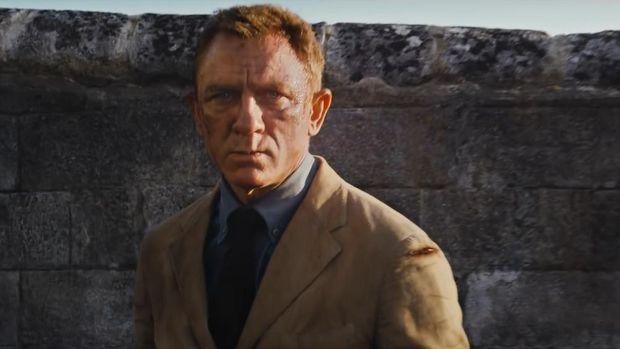 Hans Zimmer Garap Scoring James Bond 'No Time to Die'