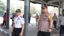 Cek Angkutan Umum Jelang Libur Nataru di Jombang, Ini yang Ditemukan Polisi