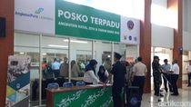 Libur Natal-Tahun Baru, Bandara Solo Tambah Penerbangan ke Jakarta