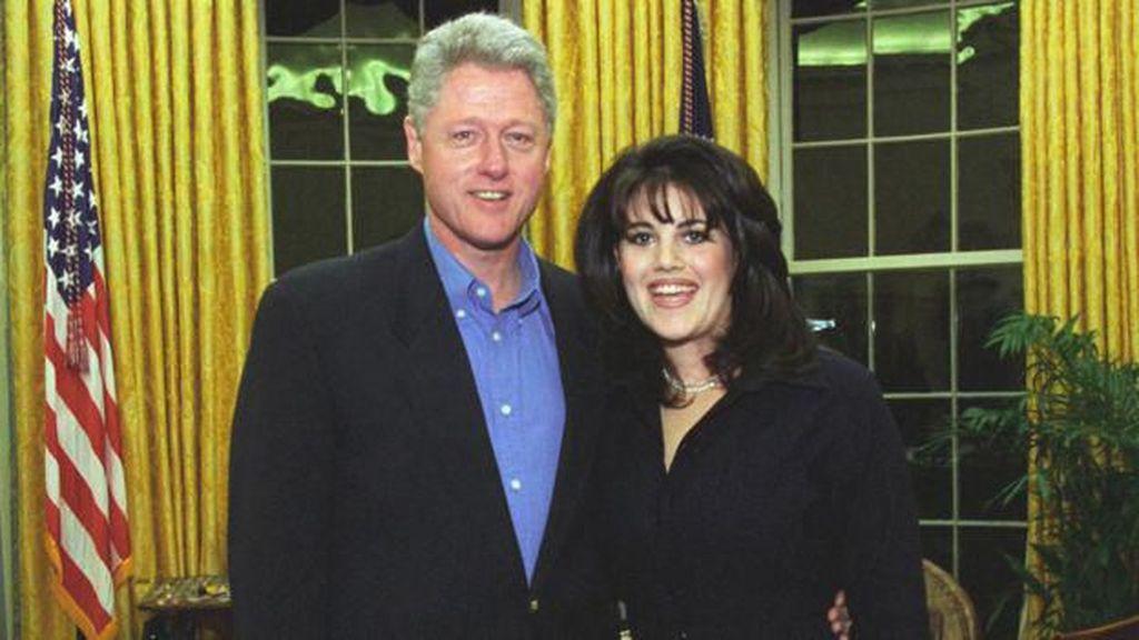 Persis Tanggal Ini, Bill Clinton Dimakzulkan DPR Gegara Skandal Seks