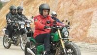 Jokowi Mau Jajal Sirkuit Mandalika, Motornya Sudah Tiba
