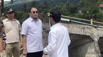 Banjir Solsel, Andre Rosiade Minta Pemerintah Bantu Pindahkan Muara Sungai