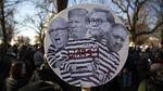 Warga AS Dukung Pemakzulan Presiden Trump