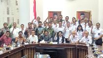 Megawati hingga Mahfud Md Bersinergi Bahas Sosialisasi Pancasila