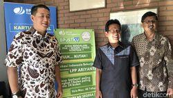 BP Jamsostek Latih Seribuan Warga Jabar Korban PHK