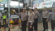 Pakai Mobil Bak Terbuka Saat Nataru, Wisatawan di Garut Akan Ditilang