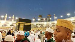 Saudi Tunda Umrah, Kemenag Sulsel Minta Jemaah Tunggu Kebijakan Lanjutan