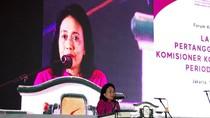 Menteri PPPA: Masih Banyak Kekerasan-Diskriminasi terhadap Perempuan di 2019