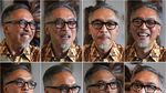 Ekpresi Eks Dirkeu Jiwasraya Menjawab Tudingan Jaksa Agung