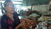 Harga Telur Naik Jelang Nataru, Pedagang Martabak di Sidoarjo Resah