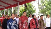 Menteri LHK Minta Jajarannya Pantau Perubahan Cuaca untuk Cegah Karhutla