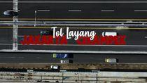 Video: Sensasi Bumpy di Tol Layang Japek