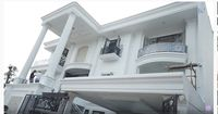 Rumah Prilly Latuconsina