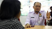 Jawab Kritik Gerindra, Pemprov DKI Jelaskan Rotasi Kepala Badan Pajak