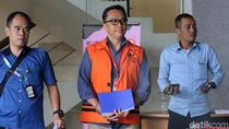 KPK Panggil Waka Komisi I DPR Terkait Kasus Suap Dana Hibah KONI