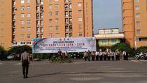 Polres Jakut Gandeng FPI-FBR Amankan Natal dan Tahun Baru