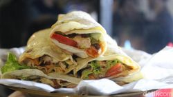 Kebab Istanbul: Rela Pre-Order H-1 Demi Cicipi Kebab Autentik Khas Turki